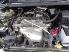 Двигатель (голый)