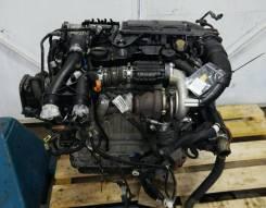 Двигатель Peugeot 308 I (4A_, 4C_) 1.6 HDI 9HJ (DV6Dtedm)