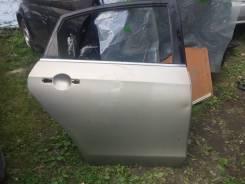 Дверь задняя правая Nissan Almera G15