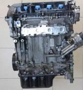 Двигатель Peugeot 508 I (8D_, 8E_) 1.6 HDI BHX (DV6FC)