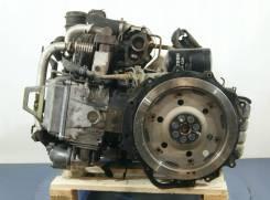 Двигатель Mitsubishi Pajero IV (V8_W, V9_W) 3.2 DI-D 4M41