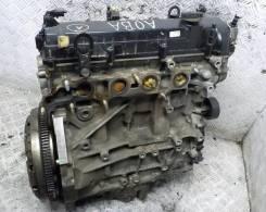 Двигатель Ford Mondeo IV Stufenheck 2.0 AOBA