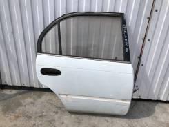 Дверь задняя правая Toyota Corolla AE100
