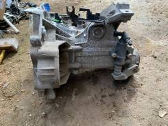 Механическая коробка передач skoda Octavia a4 1.4