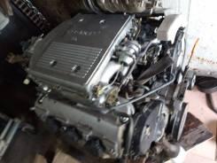 Двигатель J25A Хонда Инспаер
