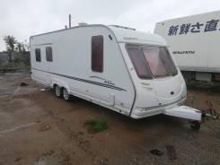Sterling Caravans Elite Explorer. Продам Большой Дом на колесах, 1 000куб. см.