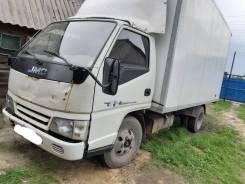 JMC. Продаётся грузовик 3 тонны, 2 800куб. см., 3 000кг., 4x2