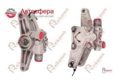 Насос ГУР [восст] для KIA RIO/Cerato/Hyundai Solaris 10- [гар 6 мес] P0917 Reikanen P0917