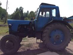 МТЗ 82. Продам трактор МТЗ-82, 80 л.с.