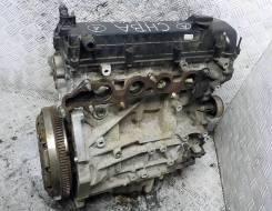 Двигатель Ford Mondeo III Stufenheck 1.8 16V CHBA