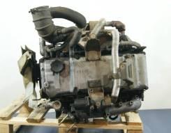 Двигатель Mitsubishi Pajero Sport II (KH_, KG_) 3.2 Di-D 4WD 4M41