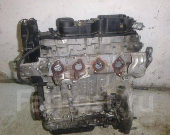 Двигатель Peugeot 4008 1.6 HDI 9HD (DV6C)