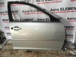 Дверь боковая передняя правая Toyota Camry ACV30/ цвет 1С8