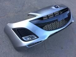 Бампер передний Mazda 3, Axela, BL