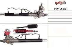 Рейка с ГУР Hyundai Tucson (JM) 04-10KIA Sportage MSG HY215