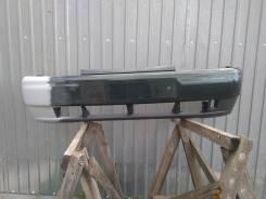 Бампер передний ВАЗ 2110/2111/2112