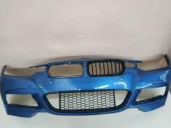 Бампер передний BMW 3-серия F30/F31/F80 2011 - 2019