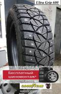 Goodyear UltraGrip 600, 175/65 R14 86T XL M+S