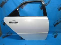 Дверь задняя правая Mark II jzx110 gx110