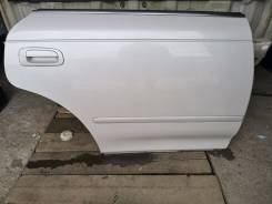 Задняя правая дверь для Тойота Марк 2 jzx 90, 046 цвет.