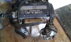 Двигатель в разбор F20b SIR