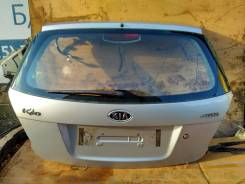 Крышка багажника Kia Rio 2005-2011
