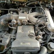 Продам двигатель 1jz в разбор