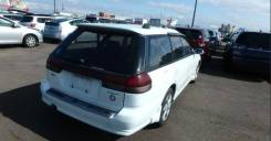 Бампер задний Subaru Legacy BG-5/BG-9