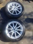 Dunlop Veuro VE 303, 215/55R17