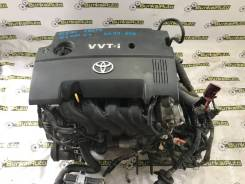 Двигатель в сборе с АКПП 1NZ-FE Toyota Corolla Fielder NZE121
