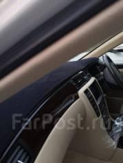 Панель приборов. Toyota Crown, GRS180, GRS181, GRS182, GRS183, GRS184 2GRFSE, 3GRFSE, 4GRFSE