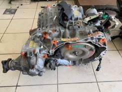 АКПП Nissan Qashqai/X-Trail MR20DE 4WD Контрактная (Кредит. Рассрочка)