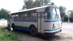 ЛАЗ. Автобус, 34 места