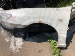 Крыло боковое Nissan Bluebird Sylphy FG10, QG10, TG10