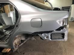 Крыло заднее левое Toyota Corolla E150 2006-2013