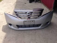 Бампер Nissan Serena C26 передний