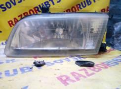 Фара левая Nissan Sunny FB15 QG15DE
