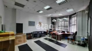 Отличное офисное помещение в Центре города. Улица Волочаевская 87, р-н Индустриальный, 90,1кв.м.
