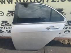 Дверь задняя левая Honda Accord CL 2003-2008