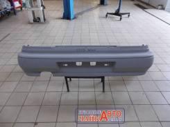 Бампер задний Daewoo Nexia N100 (Новый, оригинал)