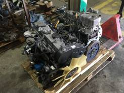 Двигатель D4BH / 4D56 Hyundai Terracan, Mitsubishi Pajero 2,5 л 99 л. с