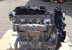 Двигатель Peugeot Partner 1.6 BlueHDI 120 BHZ (DV6FC)