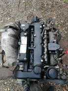 Двигатель на ссанг йонг