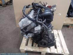 Двигатель Toyota Corolla 1.6Л. 3ZZFE