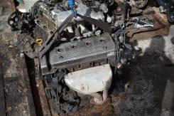 Двигатель Toyota 7AFE LB. в разбор.