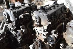 Двигатель Nissan QR20 в разбор.