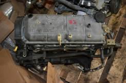 Двигатель Mazda B3 в разбор