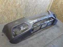 Бампер передний Haval H6 (2803701XKZ36A)