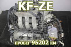 Двигатель Mazda KF-ZE Контрактный | Установка, Гарантия