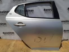 Дверь задняя правая Kia Optima 3